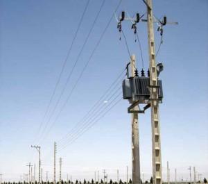 اجرای شبکه توزیع برق