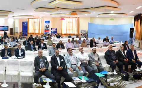 مجمع عمومی عادی صاحبان سهام شرکت الهیه (گزارش عملکرد سال ۹۴) برگزار شد