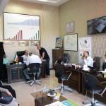 دفتر فروش واحد های تجاری و مسکونی شرکت