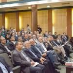 حضور موثر شرکت الهیه در اجلاس معدن داران کشور و سازمان نظام مهندسی معدن ایران