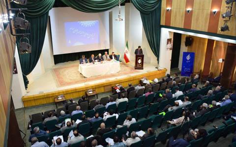مجمع عمومی عادی صاحبان سهام شرکت الهیه برگزار گردید.