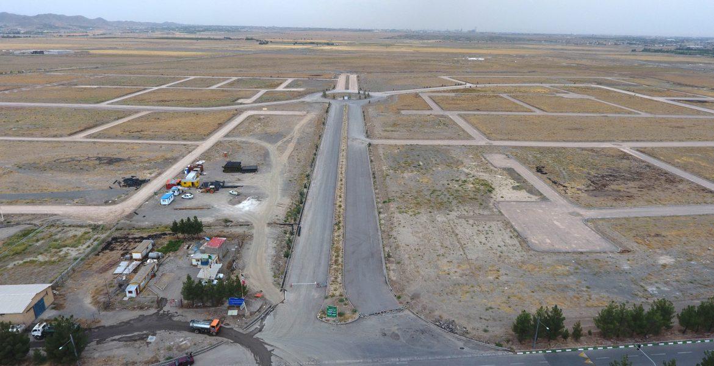 هزينه آماده سازي شهر سبز در فروردين  ماه ۱۴۰۰