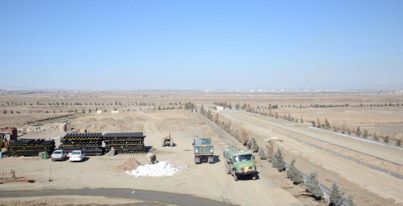 شهر سبز الهیه مورخ ۹۸/۱۱/۱۵ :