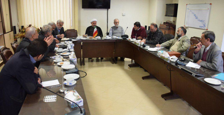 تشکیل جلسه کمسیون راهبردی
